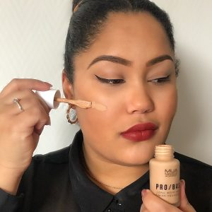 5x favoriete foundations