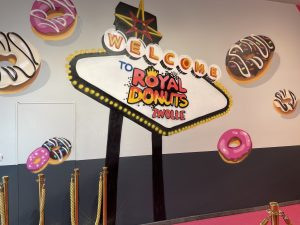 Royal Donuts is open in Zwolle!